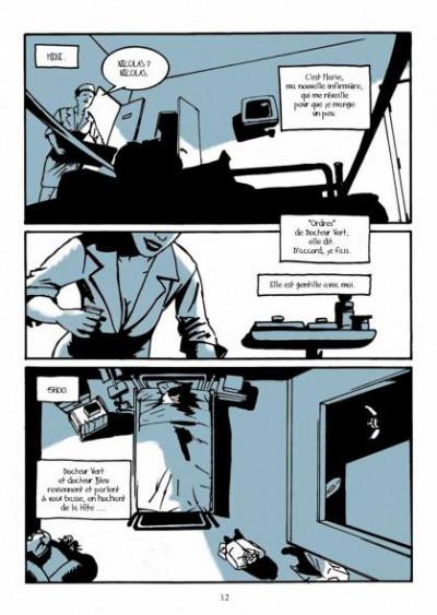 Page 8 bleu(s)