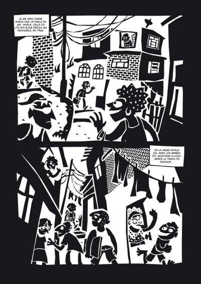 Page 2 photo de la favela