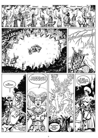 Page 2 moi Jeanne d'Arc