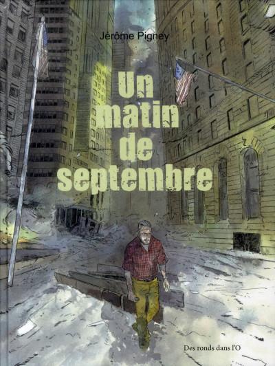 Couverture un matin de septembre
