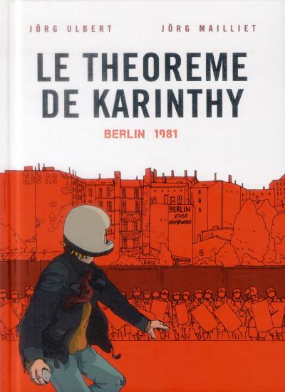 image de le théorème de Karinthy ; Berlin 1981