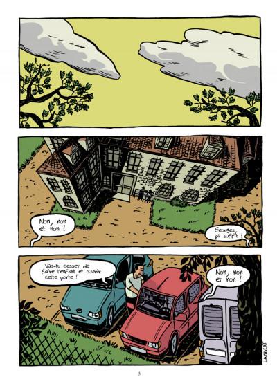 Page 1 Au coin d'une ride