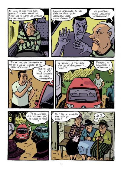 Page 2 Au coin d'une ride