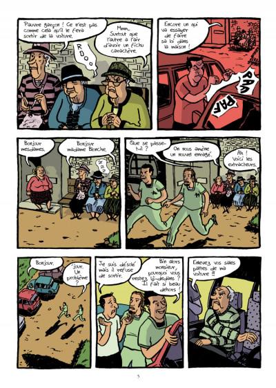 Page 3 Au coin d'une ride