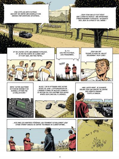 Page 2 Prolongations - Passions