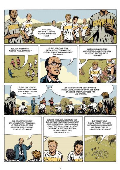 Page 3 Prolongations - Passions