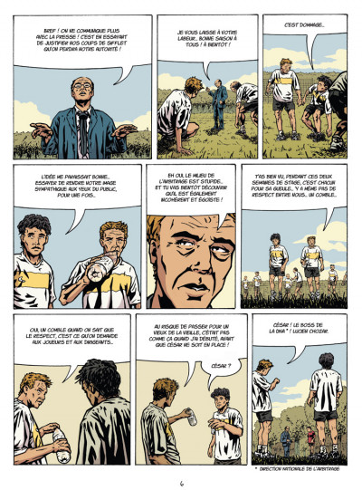 Page 4 Prolongations - Passions