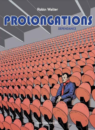 image de Prolongations - Dépendance