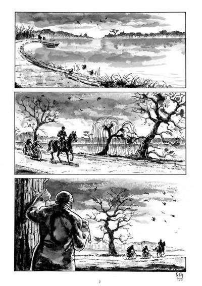 Page 1 Nous irons tous au bois