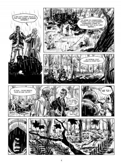 Page 2 Nous irons tous au bois