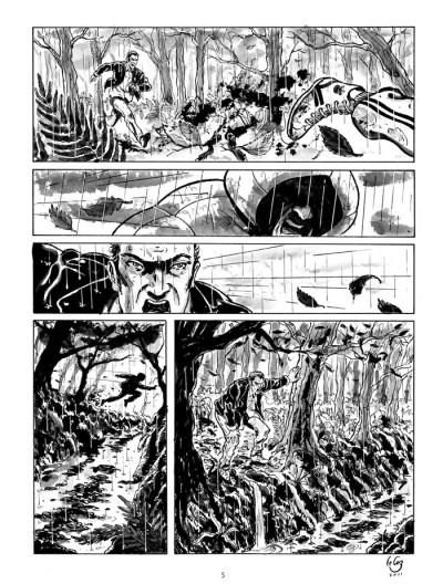 Page 3 Nous irons tous au bois