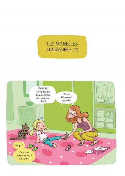 Page 1 Lili Pirouli tome 3