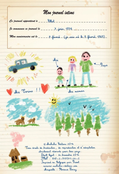 Page 1 Hold-up - journal d'un braqueur tome 1