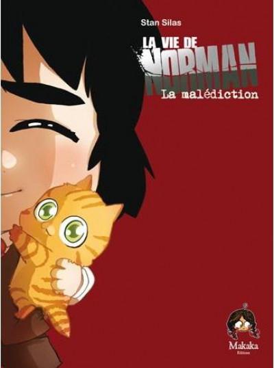 image de la vie de Norman tome 5