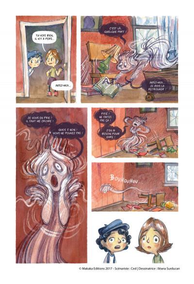 Page 4 Hôtel Pennington