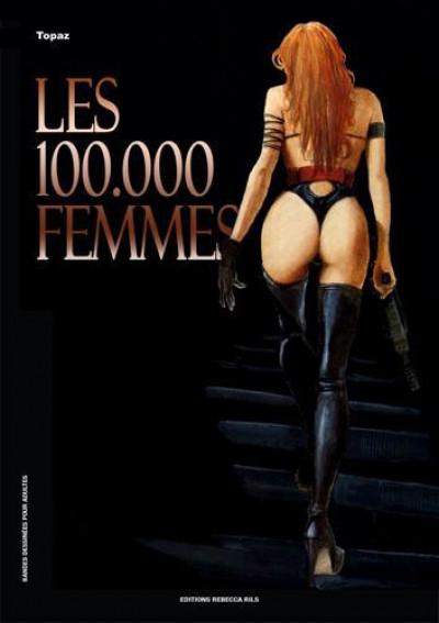Couverture les 100 000 femmes