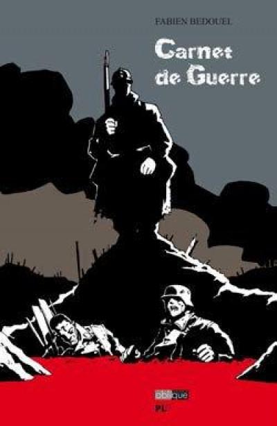 image de Carnet de guerre