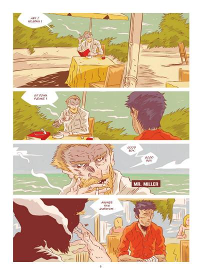 Page 0 Aller au ciel pour voir