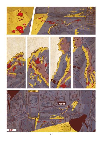 Page 8 Aller au ciel pour voir