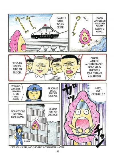Page 6 L'art de la vulve, une obscénité ?