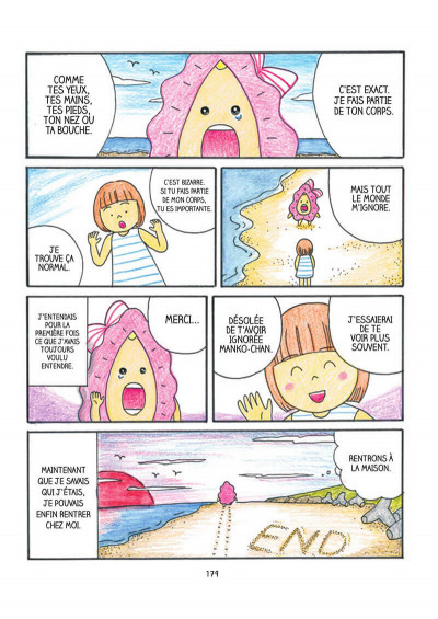 Page 7 L'art de la vulve, une obscénité ?