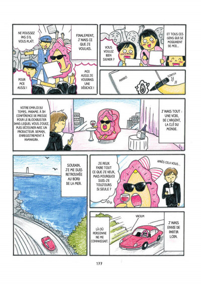 Page 9 L'art de la vulve, une obscénité ?