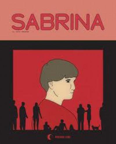 Couverture Sabrina