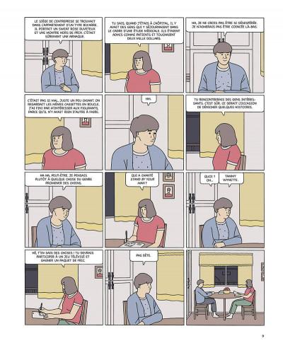 Page 0 Sabrina