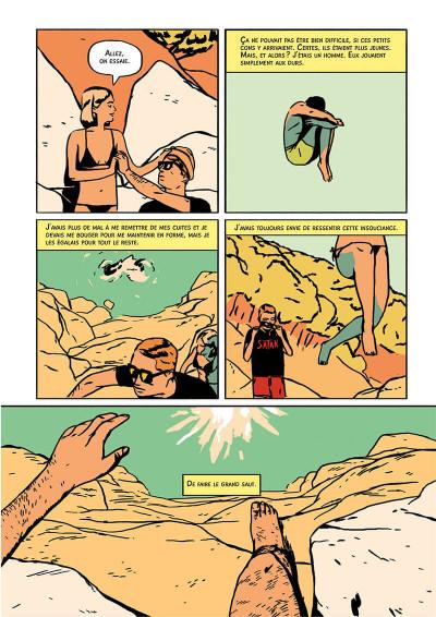 Page 0 Tumulte