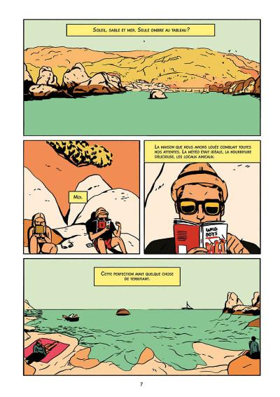 Page 8 Tumulte