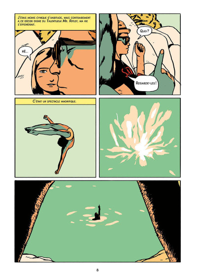 Page 9 Tumulte