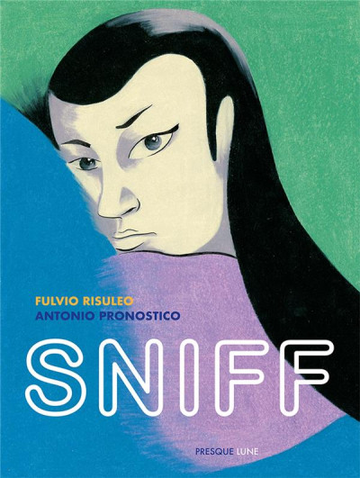 Couverture Sniff