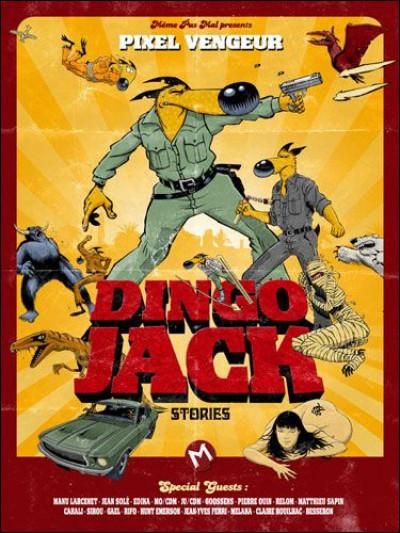 image de Dingo Jack stories