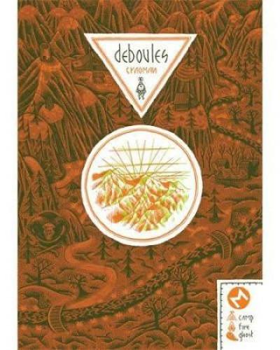 Couverture Deboules