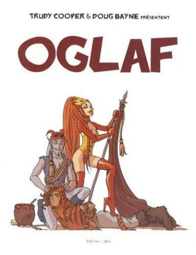 Couverture Oglaf tome 1