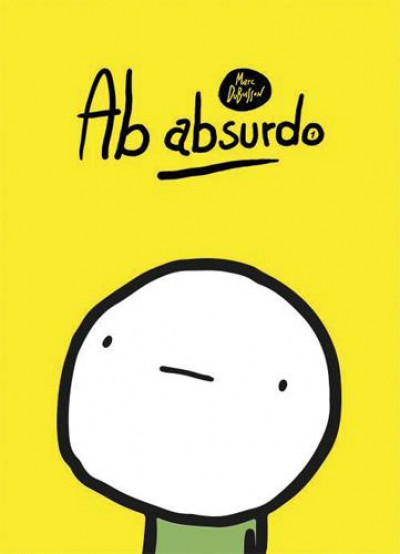Couverture Ab absurdo tome 1