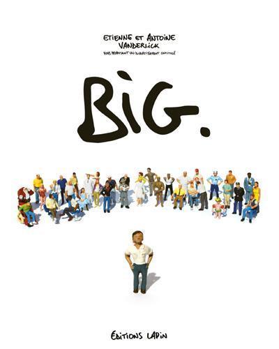 Couverture Big