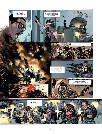 Page 2 The division 2