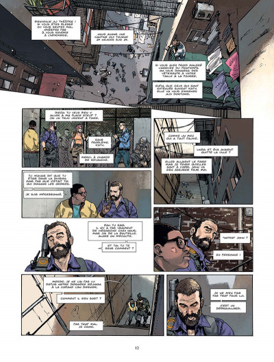 Page 3 The division 2