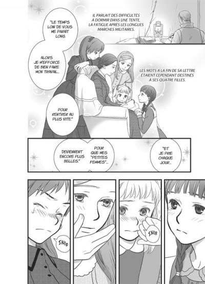 Page 2 Les quatre filles du docteur March
