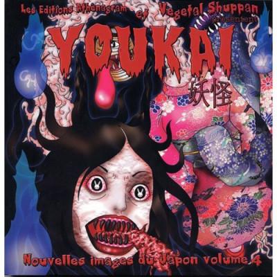 Couverture youkai