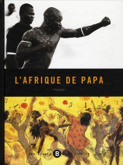 image de l'Afrique de papa