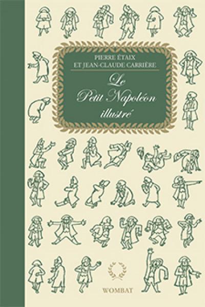 Couverture Le petit Napoléon illustré