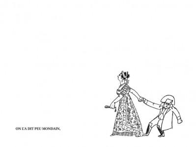 Page 1 Le petit Napoléon illustré