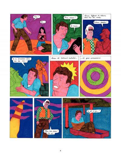 Page 5 Lemon Jefferson et la grande aventure