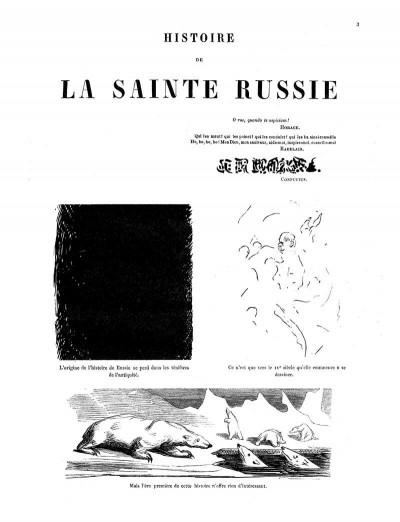 Page 2 Histoire de la sainte-russie
