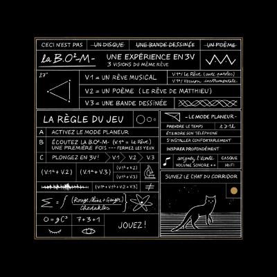 Page 1 La B.O2 -M- (+ CD)