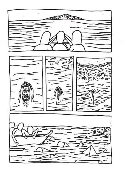 Page 3 Isles - La grande odyssée