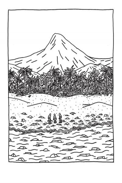 Page 5 Isles - La grande odyssée