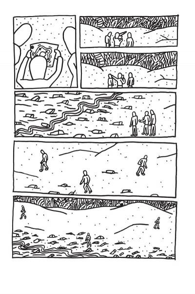 Page 7 Isles - La grande odyssée
